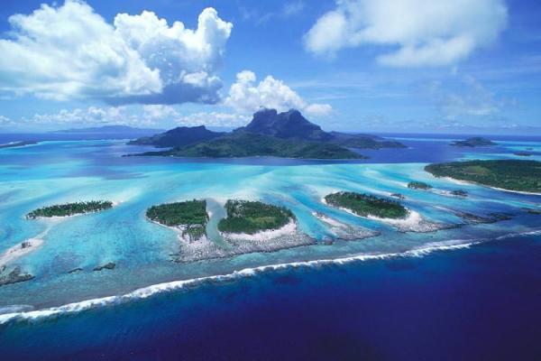 سفر به آمریکا در بهشت گرمسیری؛ هاوایی