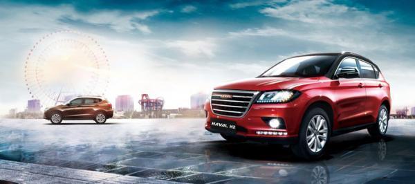 نگاهی به خودرو Haval H2 و مشخصات فنی و ظاهری آن