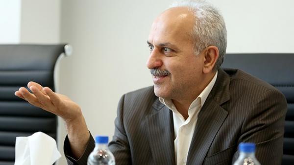تجارت آزاد میان تهران و دمشق بازنگری می گردد