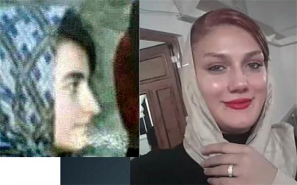 زوج طمعکار عامل ربودن زن فروشنده