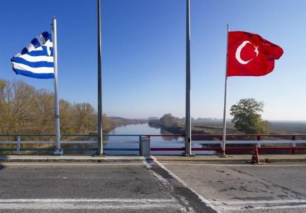 مذاکرات هیئت یونانی با همتای ترکیه ای در استانبول پس از 5 سال
