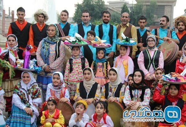 رسومی که بهانه شادی های کوچک مردم مازندران هستند