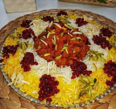 طرز تهیه قیمه نثار، غذای خوشمزه استان قزوین