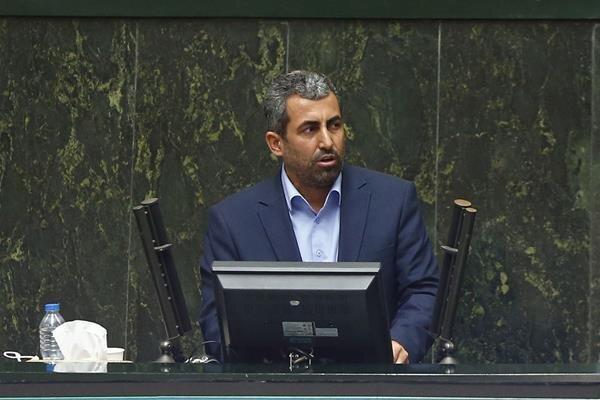 انتخاب ناظر مجلس در هیئت امنای صندوق بیمه حوادث طبیعی ساختمان