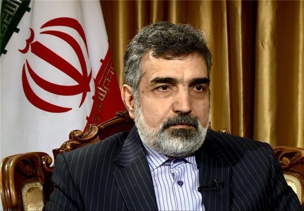 کمالوندی: مدیرکل آژانس هفته آینده به تهران سفر می کند