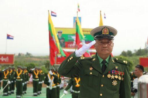 خبرنگاران آمریکا دو ژنرال ارتش میانمار را تحریم کرد