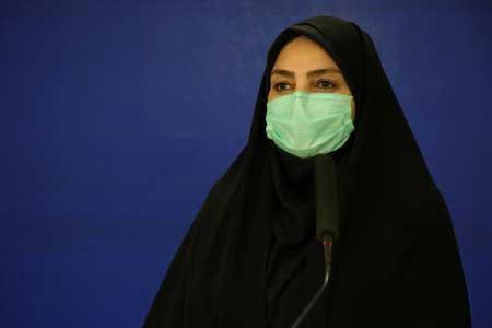 چند توصیه سخنگوی وزارت بهداشت به شاغلان مراکز خرید