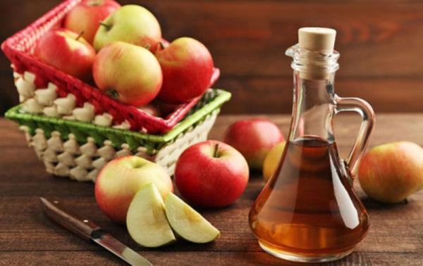 نوشیدن صبحگاهی سرکه سیب و کاهش وزن؟!