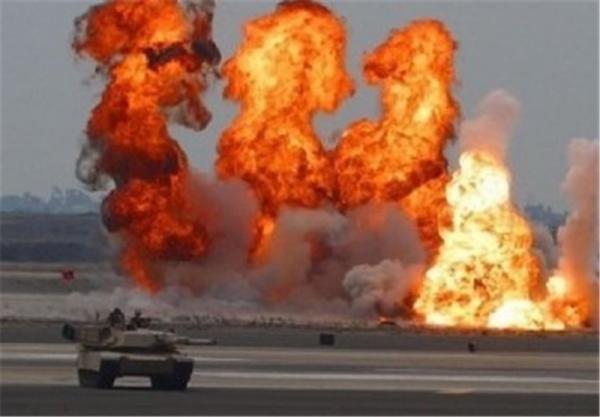 انفجار خودرو بمب گذاری شده در شمال سوریه