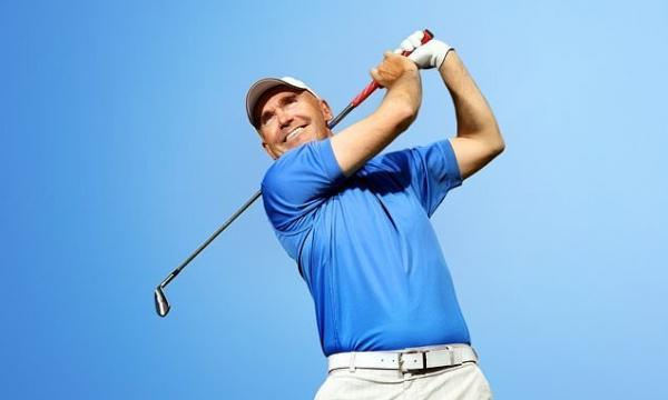 بهبود تعادل بیماران مبتلا به پارکینسون با یاری بازی گلف