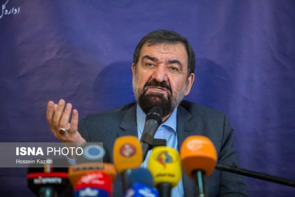 رضایی: ملت ایران در راستا ساختن یک آینده خوب، مطمئن و سالم قدم برمی دارد