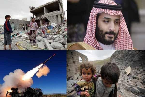 انصارالله: برای برطرف محاصره هیچ شرط سیاسی و نظامی را نمی پذیریم، دعوت آمریکا از طرف های یمنی برای حضور پای میز مذاکره