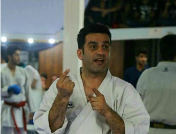 بهترین امکانات برای تیم ملی کاراته، تشریح شرایط مسابقات انتخابی