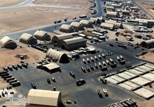 علت شنیده شدن صدای هشت انفجار مهیب در پایگاه عین الاسد چه بود؟