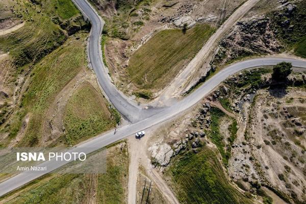 ایران زیباست؛ جاده میانه دزفول، تصاویر