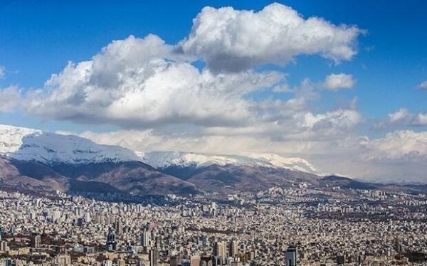 هفدهمین روز سالم برای پایتخت