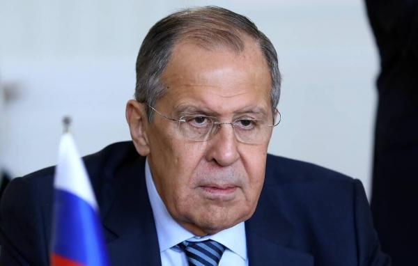 خبرنگاران لاوروف: 10 دیپلمات آمریکایی را از روسیه اخراج می کنیم