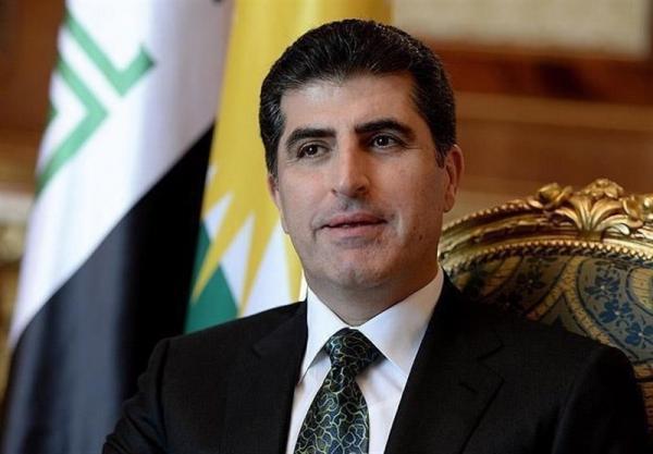 نامه 4 بندی رئیس اقلیم کردستان عراق به شورای امنیت سازمان ملل
