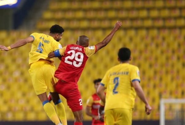 رسیدگی فوری AFC به اتفاقات بازی فولاد، شکایت النصر عربستان رد شد