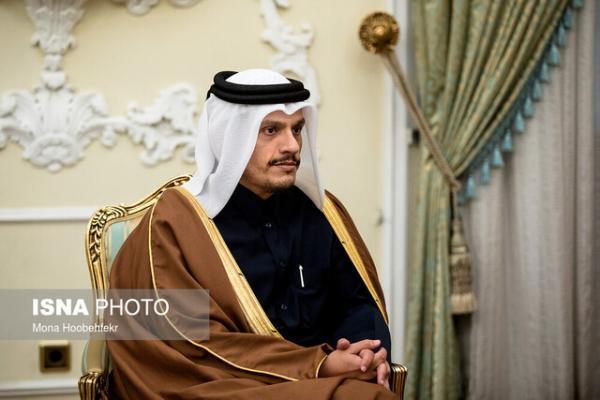 استقبال قطر از دیدگاه اخیر عربستان درباره ایران