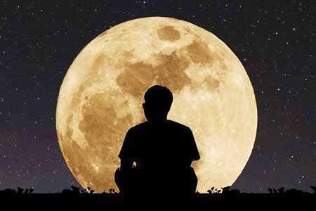 ادعای اثر ماه بر سلامت انسان چقدر واقعی است؟