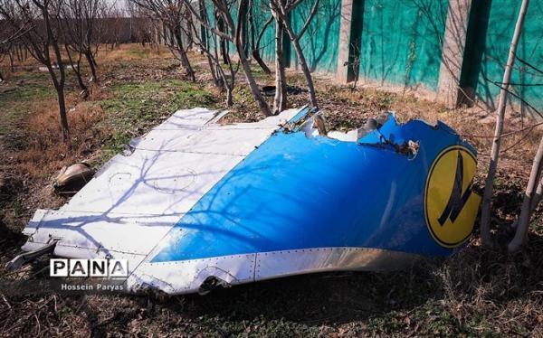 صدور قرار منع تعقیب برای متهمان پرونده هواپیمای اوکراینی صحت دارد؟