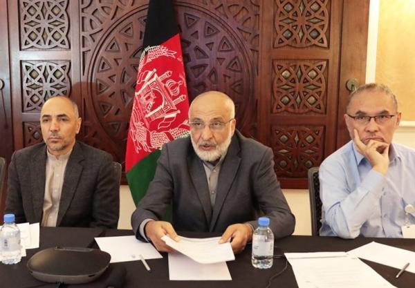 تیم مذاکره افغانستان: صلح تنها راه نجات است، طالبان مسئولانه فکر نمایند