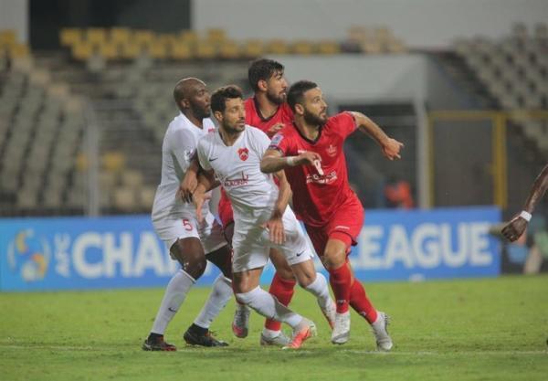 روایت رسانه قطری از بازی قدرتمندانه پرسپولیس و فرصت دادن بلان به جوان ها