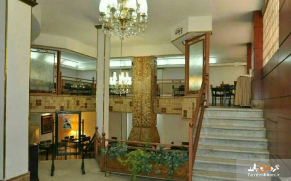 هتل امینیان مشهد؛ اقامتی راحت در نزدیکی حرم مطهر، عکس