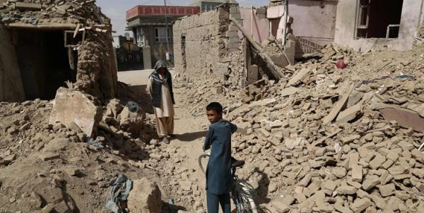 مروری بر هزینه ها و تلفات جانی دو دهه جنگ در افغانستان