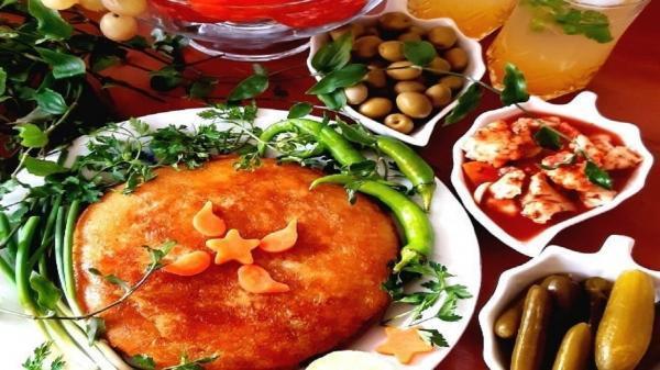 روستی شکم پر ؛ یک غذای سوئیسی لذیذ و محبوب