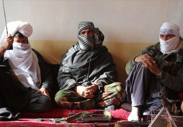 طالبان: 65 نیروی امنیتی دولت کابل را آزاد کردیم