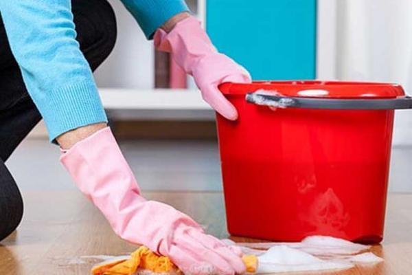 نظافت خانه به جلوگیری از زوال عقل کمک می کند
