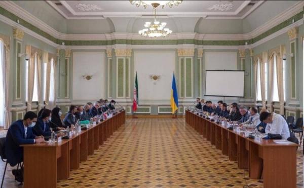 گزارش دور سوم مذاکرات در خصوص سانحه هواپیمای اوکراینی
