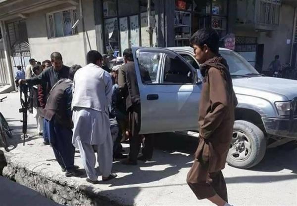 مشاور ارشد اشرف غنی: رد طرح امنیتی مناطق شیعه نشین کابل پرسش برانگیز است