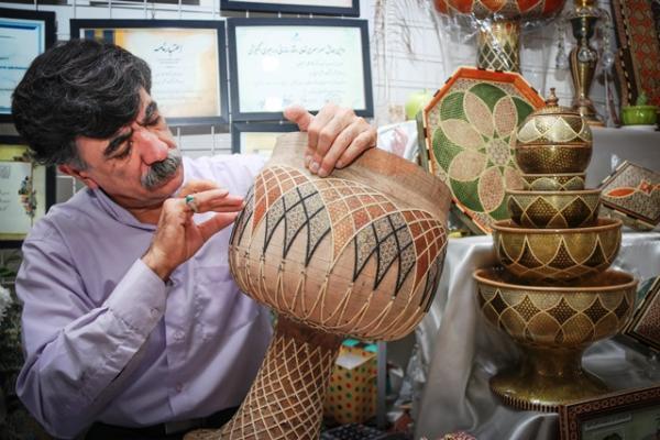 کسب مقام اول طراحی دنیا در چهارمین جشنواره هنری هند 2021