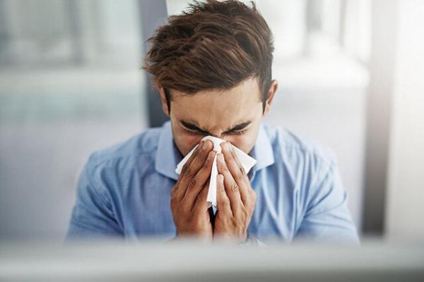 آنتی بادی سرماخوردگی، کووید-19 را خنثی می نماید