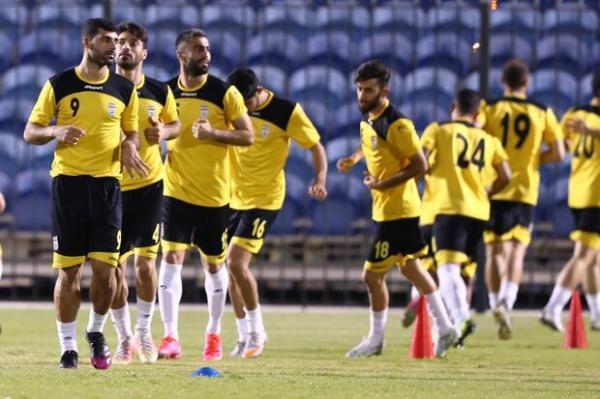 جلسه ویژه هیات رئیسه فدراسیون فوتبال، معین تکلیف برنامه ملی پوشان