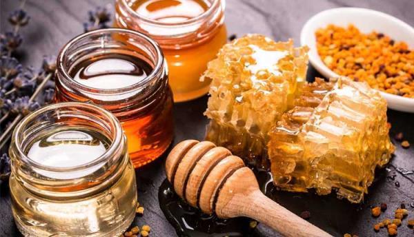 خواص عسل گون؛ 29 خاصیت شگفت انگیز