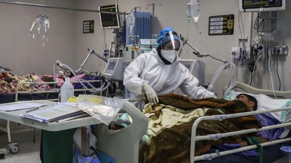 آمار فوتی های کرونا در ایران یکشنبه 13 تیر 1400