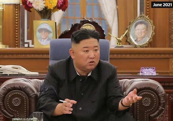 مون جائه این: اگر کره شمالی بخواهد برایش واکسن تهیه می کنیم
