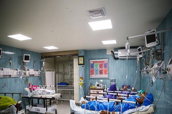 شناسایی 11748 ابتلای تازه کرونا در کشور ، 137 بیمار دیگر جان باختند