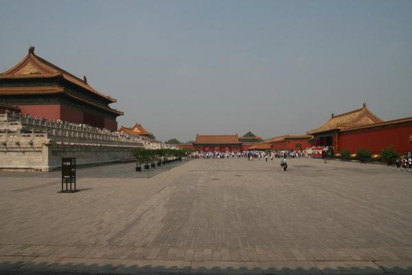 7 دانستنی جالب درباره شهر ممنوعه پکن