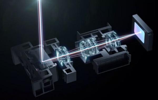اوپو از فناوری های نو دوربین رونمایی کرد؛ از زوم پیوسته تا سنسور RGBW