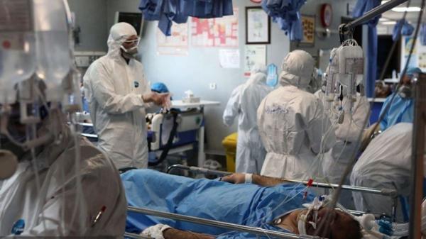 جان باختن 4 بیمار کرونایی در اردبیل، 23 بیمار تازه بستری شدند