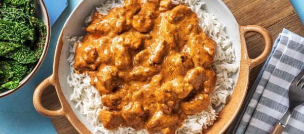 طرز تهیه مرغ هندی؛ هزار طعم مجذوب کننده
