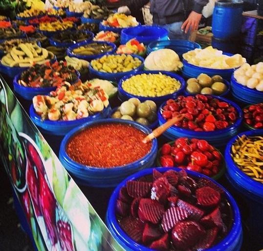 تور ارزان استانبول: بازار استانبول ترکیه