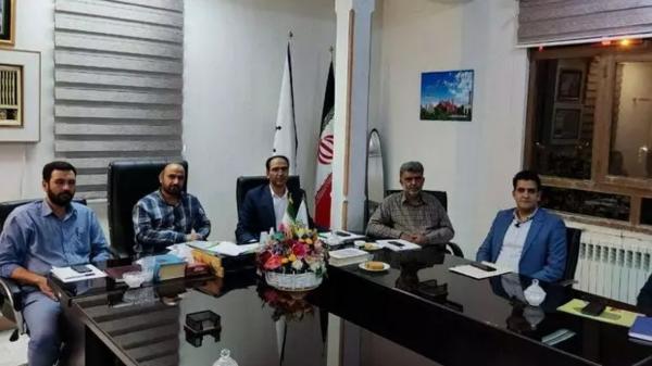 شهردار اردستان انتخاب شد