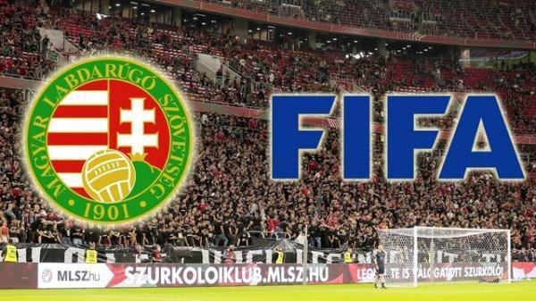 تور مجارستان ارزان: جریمه سنگین فوتبال مجارستان از سوی فیفا