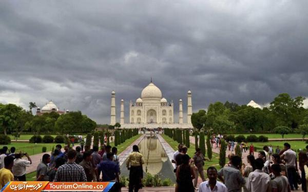 تور دهلی: باز شدن مرزهای هند به روی گردشگران